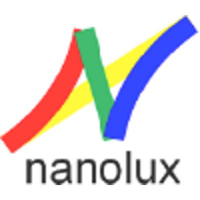 株式会社ナノルクス